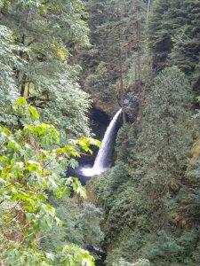 Eagle Creek Hike 9.09.1