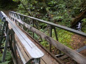Eagle Creek Hike 9.09.2