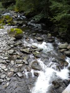 Eagle Creek Hike 9.09.3