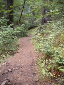 Eagle Creek Hike 9.09.7